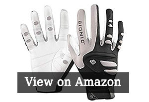 Bionic Mens Right Hand Racquetball Glove
