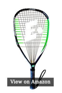 E-Force Apocalypse 160/170/175/190 Gram Racquetball Racquet Series