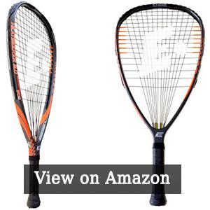 E-Force Heatseeker 3.0 175 Racquetball Racquet