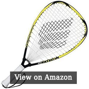 Ektelon PowerRing Freak SS Racquetball Racquet