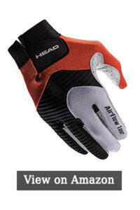 HEAD Airflow Tour Racquetball Gloves