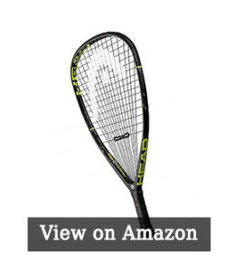 HEAD Graphene Radical 160/170/180 Racquetball Racquet Series