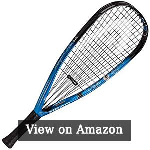 HEAD Royal Flush Racquetball Racquet Strung