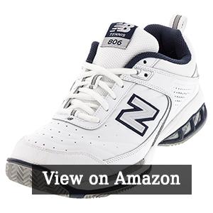 New Balance Mens mc806 Tennis Shoe