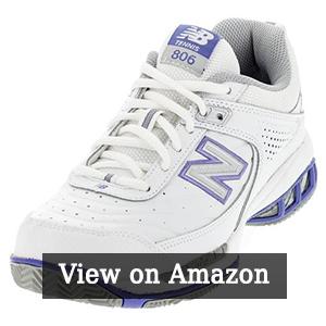 New Balance Womens WC806 Tennis-W Tennis Shoe