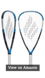Thunder ESP LB Racquetball Racquet